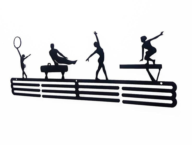 Wieszak na medale Gimnastyka sportowa