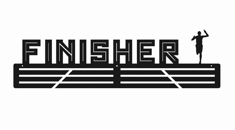 Wieszak na Medale Finisher