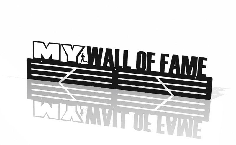 Wieszak na medale My Wall Of Fame